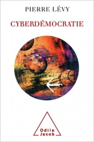 Pierre lévy, cyberdémocratie, roger chartier, gutenberg, livre électronique, paul ricoeur,