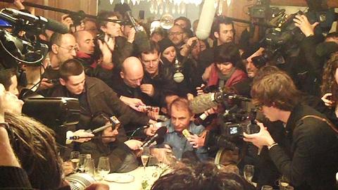 michel houellebecq,albert camus,stig dagerman,jean-paul sartre,michel thomas,anti-libéralisme,nietzsche,la bruyère,daniel lindenberg,postmodernisme,hegel,lire,patricola,bret easton ellis,heidegger,simone de beauvoir,schopenhauer,maurice nadeau,jean d'ormesson,nikos kazantzakis,la rochefoucauld