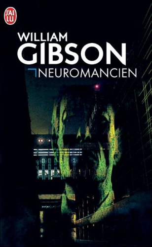 cyberpunk,neuromancien,william gibson,maurice g dantec,philip k dick,prix hugo,prix nebula,chuck palahniuk