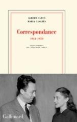 albert camus, Catherine Camus, Maria Casarès