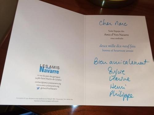 yves navarre,karine baudoin,syndicat d'écrivains de langue française,marie cardinale,frédéric canovas,françois mitterrand