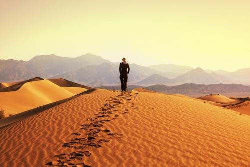 jmg le clézio,sahara,l'infini,incas,désert