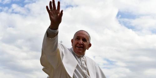 Jorge Mario Bergoglio, Saint Pierre, Rosa Margarita, pape françois,christiane rancé,albin michel,françois d'assise