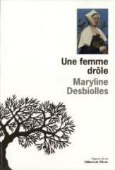Zouc, maryline desbiolles
