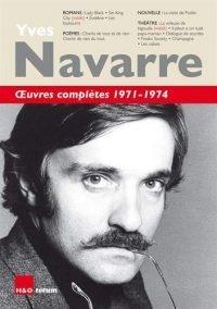 Henri Dhellemmes, Yves Navarre