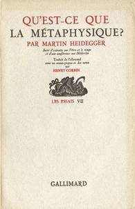heidegger,qu'est-ce que la métaphysique,françois vézin,lévinas,edmund husserl,georges steiner,jean-luc marion,dasein,etienne gilson,maxence caron