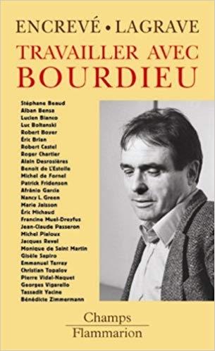 Pierre Bourdieu, Jean-Pierre Encrevé, Rose-Marie Lagrave, Pierre Vidal-Naquet, Jean-CLaude Passeron