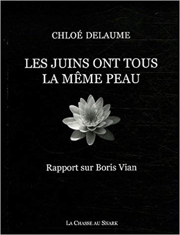 Chloé Delaume, Boris Vian