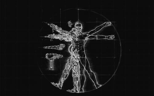 René Descartes, Heidegger, Hans Jonas, science, technique, technologie, transhumanisme