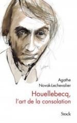 michel houellebecq,Agathe Novak-Lechevalier